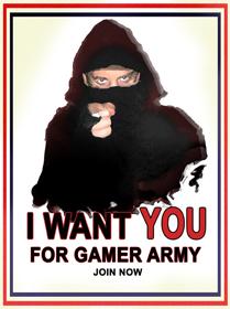 gamerarmy